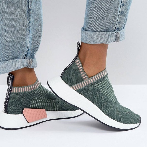 fef3ac2cb Adidas originals NMD Cs2 sneakers